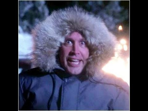 National Lampoon's Christmas Vacation-The Scene You May Have Missed After 29 Years!