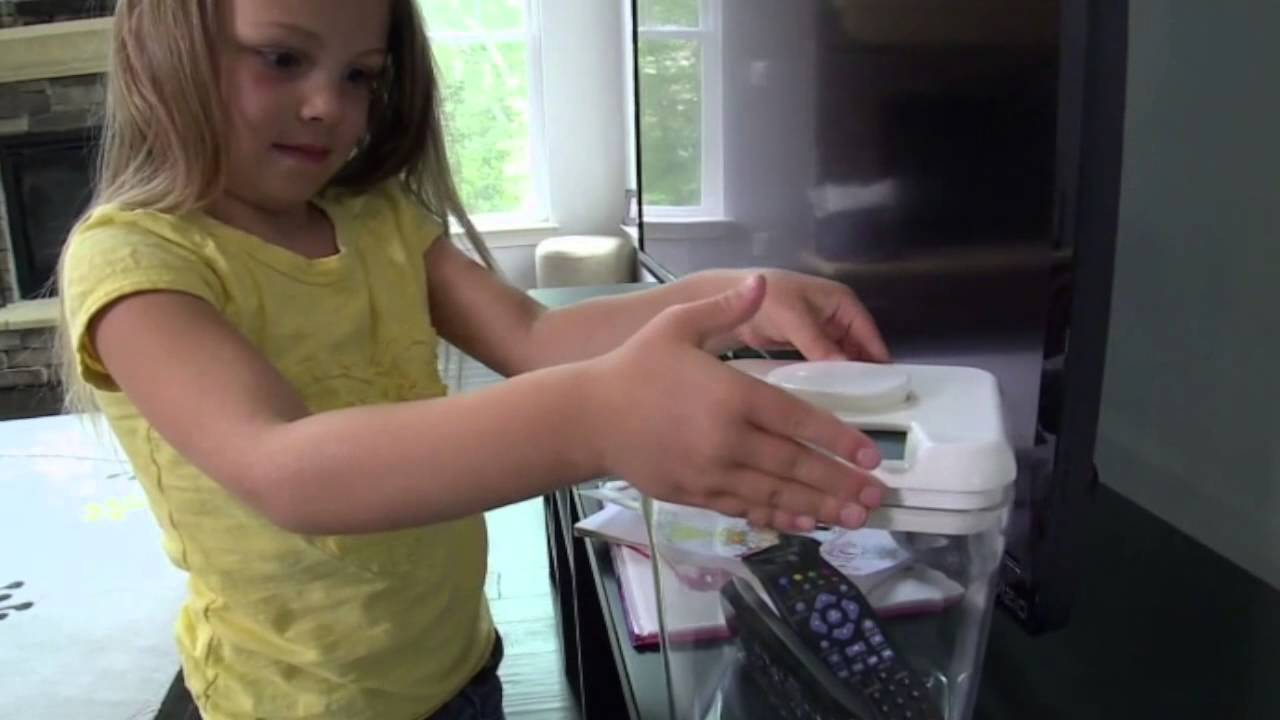 DIY Network   I Want That Featuring Kitchen Safe   YouTube