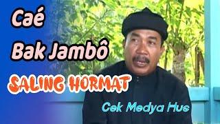 Cae Bak Jambo Aceh TV