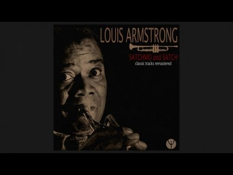 Louis Armstrong - I Wonder (1945) [Digitally Remastered]