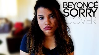 Beyoncé - Sorry (Cover Gabri Franco)