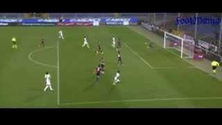 nice goal Paulo Dybala | Genoa 1 - 1 Palermo