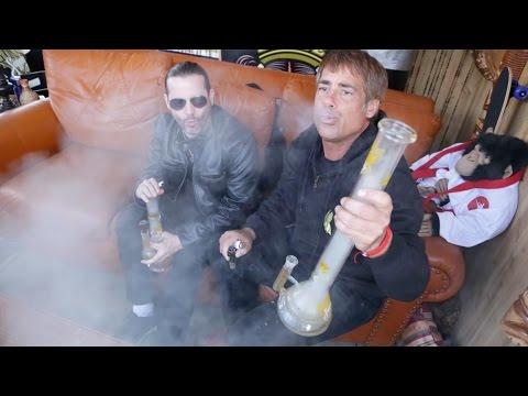 2015 Denver Cannabis Cup: Inside Dante's Basement