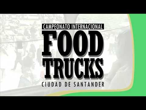 Food Trucks en Santander