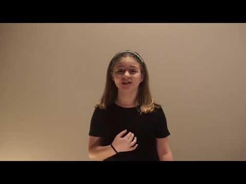HL Theatre 2017 Katie Leonard