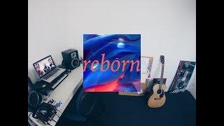 Reborn - KIDS SEE GHOSTS - Zeek Power cover