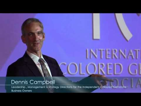 Denis Campbell - Leadership, Management & Strategy Directions