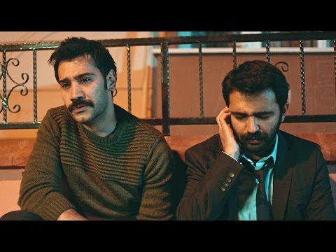İsimsizler 6. Bölüm - İsimsizler Fatih ve Derman - Allı Turnam Türküsü