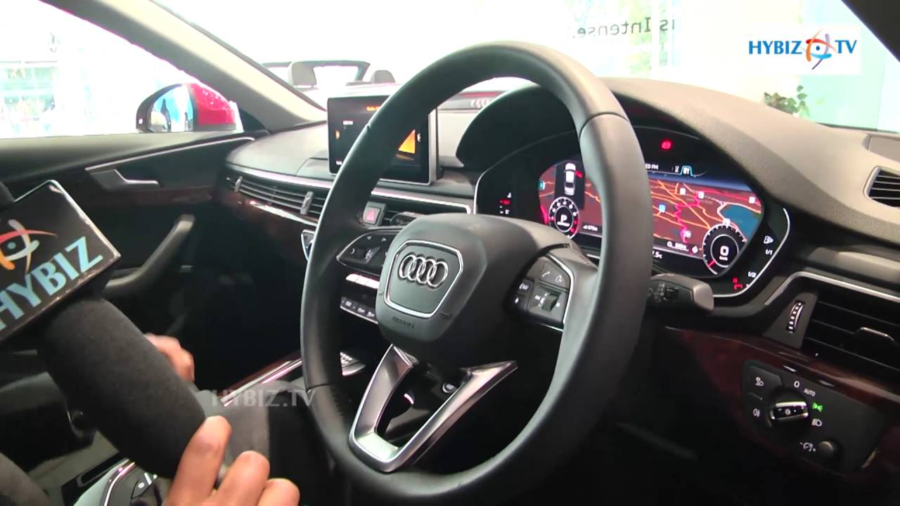New Audi A Features Hybiz YouTube - Audi car features