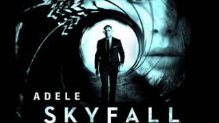 Adele - SkyFall *Sample Instrumental*