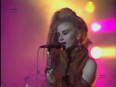 *NI TÚ NI NADIE* - ALASKA + DINARAMA - 1984 (REMASTERIZADO)
