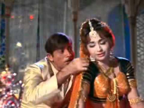 Download Rafi  Ye Zulf Agar Khul Ke  Kaajal [1965].mpeg