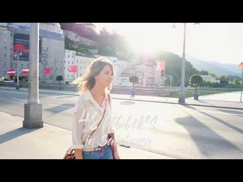 Travel Guide Salzburg, Austria - Salzburg for 48 hours