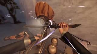 Dishonored 2 High Chaos stealth kills (The Duke