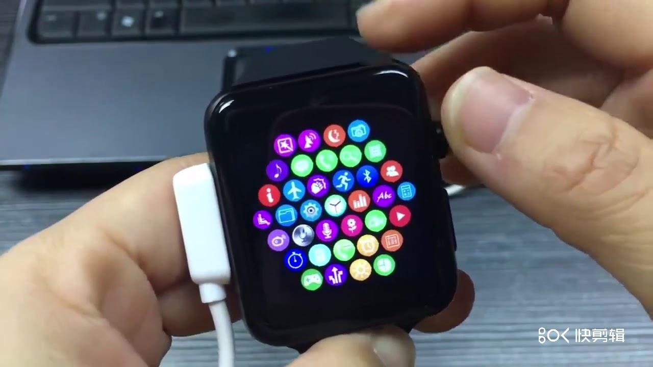 Lemfo Lf07 Smartwatch Bt Fitness Tracker Unterstutzung