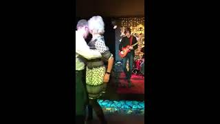 Blues Jam #1 (Rhytm & Blues Cafe, Moscow 2.01.18)