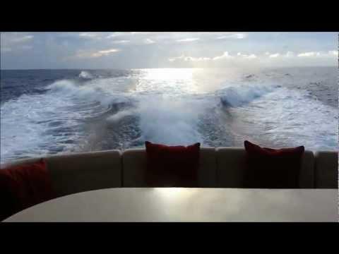 yacht crew adventure
