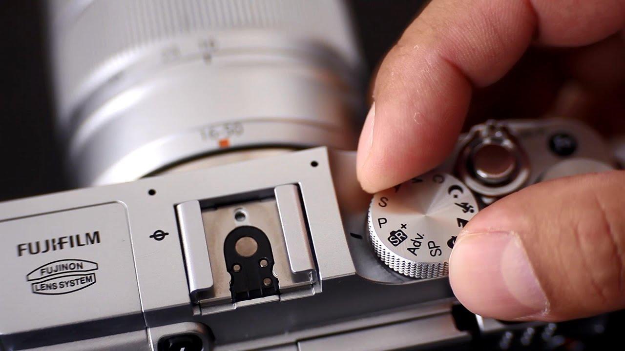 Tech Chill Fujifilm X A2 2