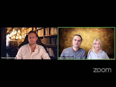 Live - Corona-Virus (Covid-19) Die Ära der größten Veränderung des Bewusstseins - blaupause.tv
