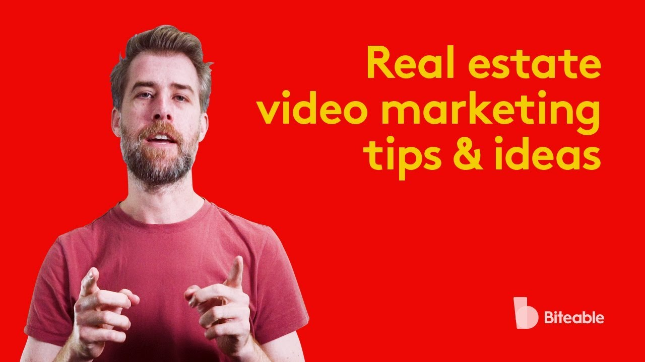 free real estate videos for marketing