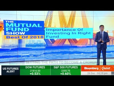 The Mutual Fund Show: The Best Of 2018