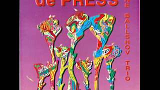 De Press - Bridge of love