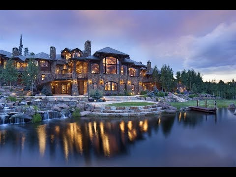 Private Sprawling Marvel in Kremmling, Colorado | Sotheby's International Realty