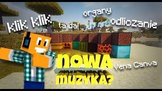 """Minecraft #377 -  """"MUZYCZNY ODCINEK!"""""""