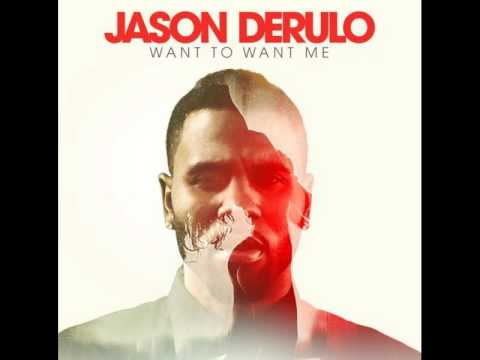 Jason Derulo - Want To Want Me [MP3 Free Download]