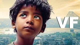 LION Bande Annonce VF (2017)
