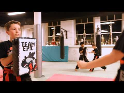 Bolton Martial Arts Club