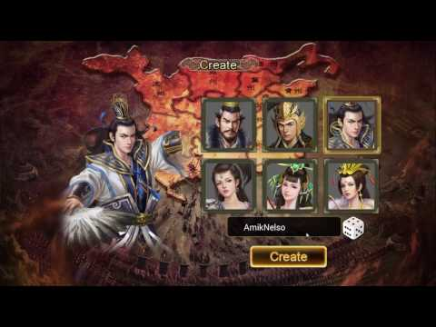 Clash of Three Kingdoms (Android/iOS) Gameplay Part 1
