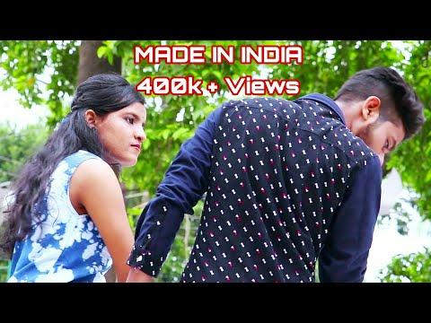 Made In India New Love Story|| Guru Randhawa|| A Romantic Love Story Directed By Subhankar Rishi