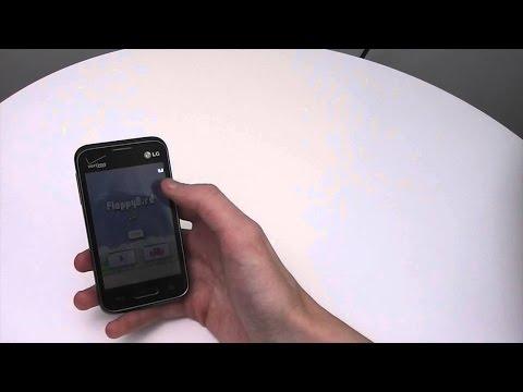 LG Optimus Zone 3 Reviews, Specs & Price Compare