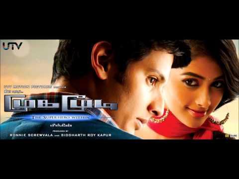 Mugamoodi song -- Kudi Vaazhthu 2012 HD