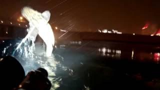 Налим. Подводная охота 2015.(Подводная охота на налима 2015. За качество извиняйте фонарь не для съемок. Сильно засвечивает., 2015-12-17T16:57:16.000Z)