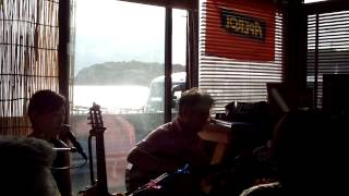 "Live_""Muito À Vontade"" 立石レイ&木村純&太子きよ"