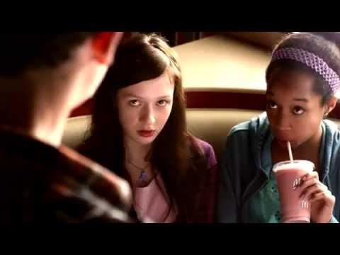 He Loves Me, McDonalds Commercial 1 minute Long version MJPitts
