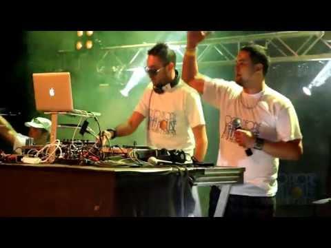 Dj Testa Mix (Loco People) Festival Lusofonia - Lausanne / Switzerland - 23.06.2012