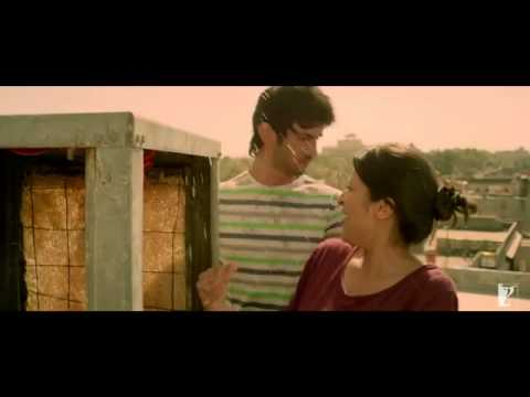 Shuddh Desi Romance | Hindi Movie Trailer [2013]