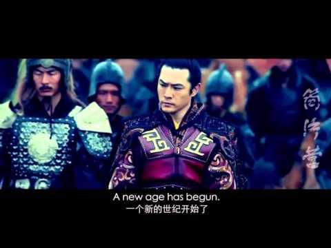 English Version MV: Langya list 《琅琊榜》英文版片花 攻打行宫