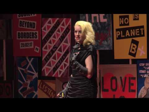 Bonkers bonking: three stories of strange sex | Alix Fox | TEDxEastEnd