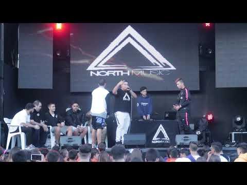 RDP VS ALONSO Octavos Regional North Music