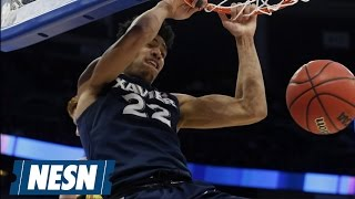 Biggest Upsets From Day One Of The NCAA Tournament