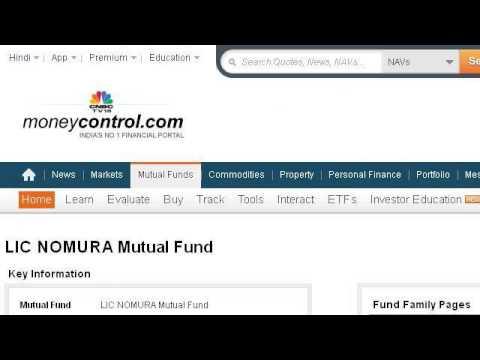 LIC Mutual Fund Careers