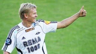 Steffen Iversen - Tribute