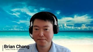 brainSHARE Success Stories: Brian Chong