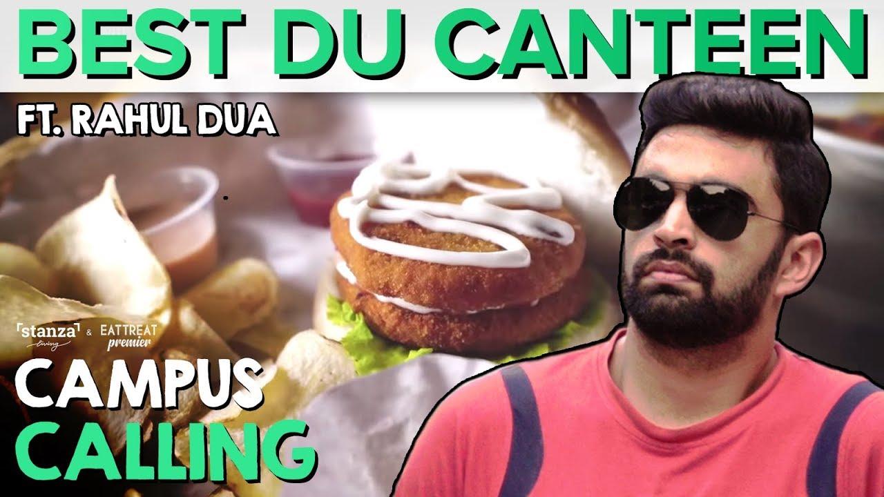 Campus Calling