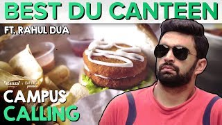 Campus Calling with Rahul Dua | Episode 1 | New Web Series | EatTreat