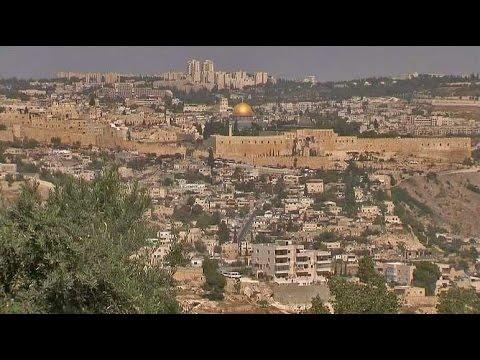 La Unesco desliga al judaísmo del Monte del Templo